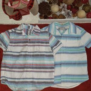 Button Up Bundle